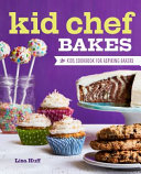 Kid Chef Bakes Book