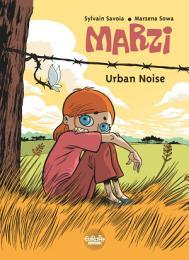 Marzi - Volume 4 - Urban Noise