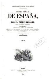 Historia general de España: la compuesta, enmendada y añadida, Volumen 3