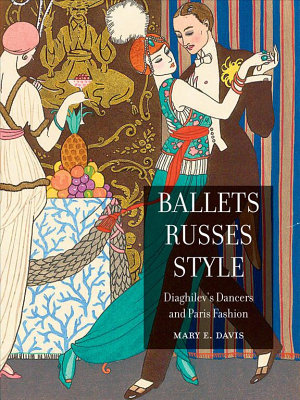 Ballets Russes Style
