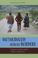 Motherhood Across Borders PDF
