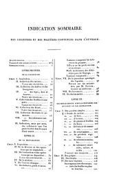 Pharmacopée raisonnée ou Traité de pharmacie pratique et théorique