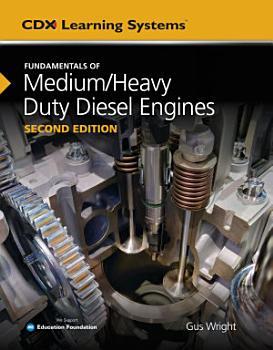 Fundamentals of Medium Heavy Duty Diesel Engines PDF