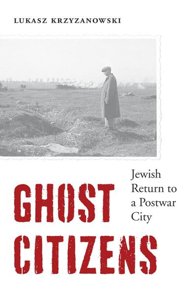 Download Ghost Citizens Book