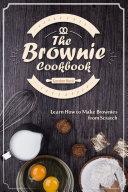 The Brownie Cookbook