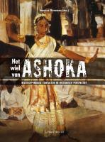 Het wiel van Ashoka   druk 1 PDF