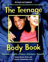 The Teenage Body Book PDF
