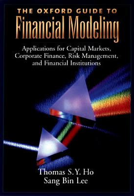 The Oxford Guide to Financial Modeling PDF