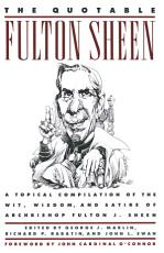 The Quotable Fulton Sheen