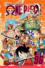 One Piece, Vol. 96