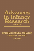 Advances in Infancy Research PDF