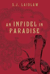 An Infidel in Paradise Book