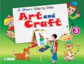 Schand'S Step By Step Art And Craft 3
