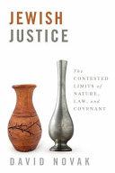 Jewish Justice PDF