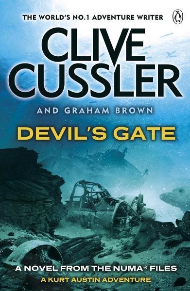 Download Devil s Gate Book