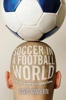Soccer in a Football World PDF
