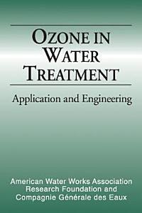 Ozone in Water Treatment PDF