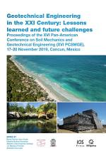 Geotechnical Engineering in the XXI Century: Lessons learned and future challenges