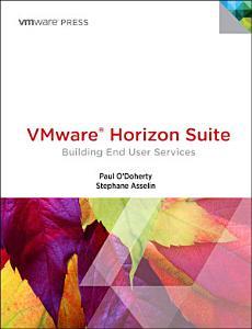 VMware Horizon Suite Book