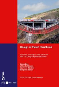 Design of Plated Structures Book