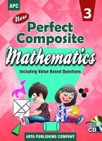 APC New Perfect Composite Mathematics   Class 3 PDF