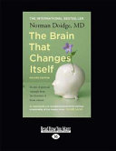 The Brain That Changes Itself PDF