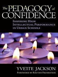 The Pedagogy Of Confidence Book PDF