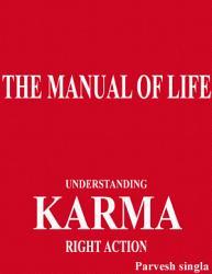 The Manual Of Life Karma Book PDF