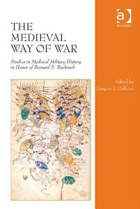 The Medieval Way of War Book