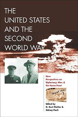 The United States and the Second World War PDF