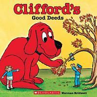 Clifford s Good Deeds PDF