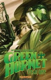 Green Hornet: Volume 1