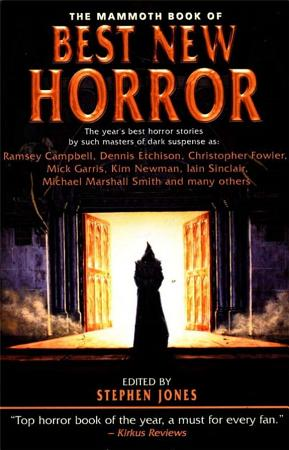 The Mammoth Book of Best New Horror 12 PDF