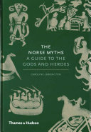 The Norse Myths Book