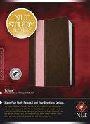 Study Bible NLT PDF