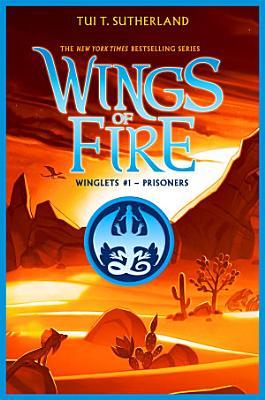 Prisoners  Wing of Fire  Winglets  1