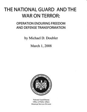 The National Guard and the War on Terror PDF