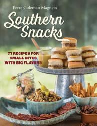 Southern Snacks Book PDF