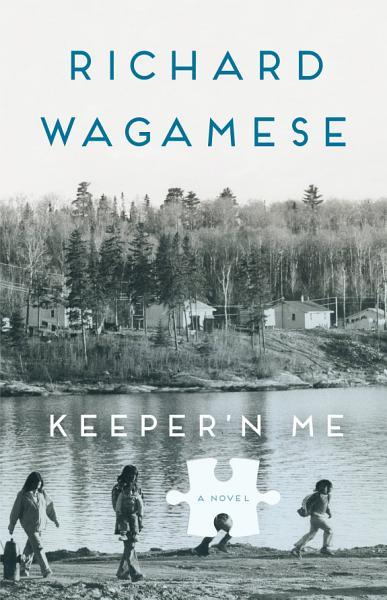 Download Keeper n Me Book