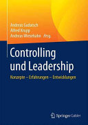 Controlling und Leadership PDF