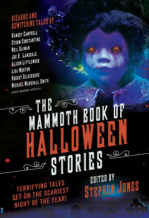 The Mammoth Book of Halloween Stories PDF