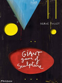 Herv   Tullet  The Giant Game of Sculpture