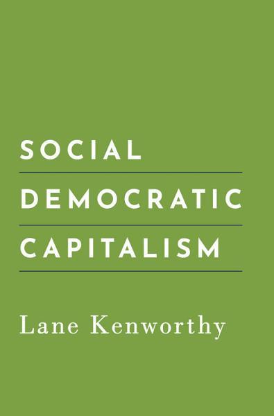Download Social Democratic Capitalism Book