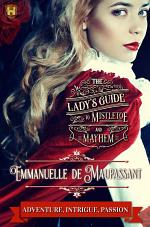 The Lady's Guide to Mistletoe and Mayhem