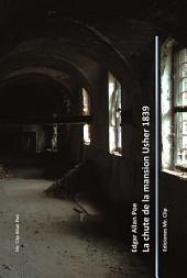 La chute de la mansion Usher 1839