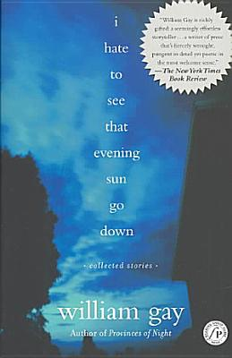 I Hate To See That Evening Sun Go Down PDF