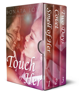 Touch of Her  Lesbian Romance Collection  PDF