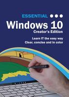 Essential Windows 10 Creator S Edition