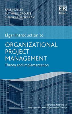 Organizational Project Management