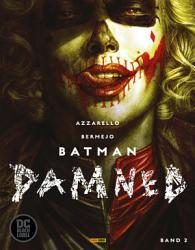 Batman Damned  Band 2  Black Label  PDF